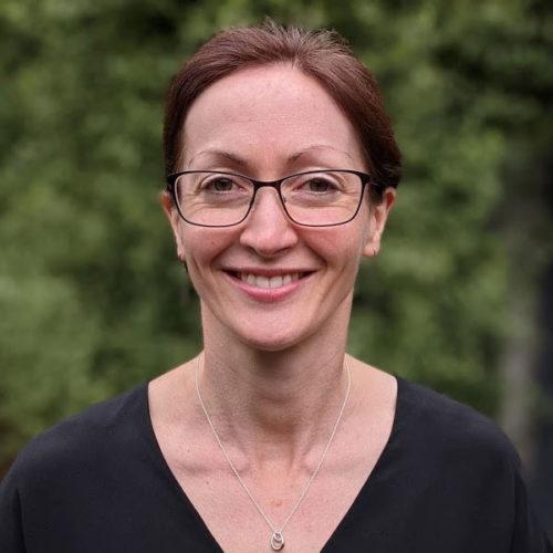 Dr Kathleen Mcgrath